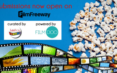 Calling for short film submissions