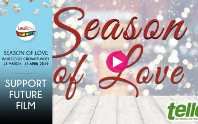 Season of Love: Queer Holiday RomCom