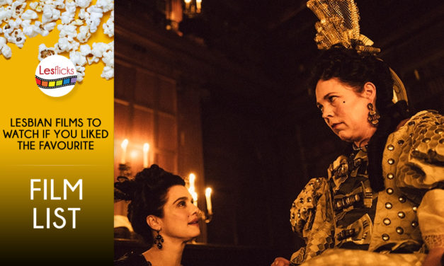 Films to watch if you enjoyed The Favourite