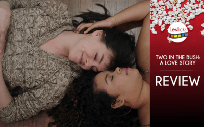 2 in the Bush: A Love Story review