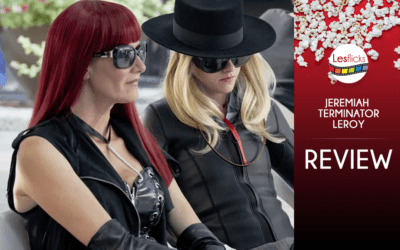J.T. LeRoy review