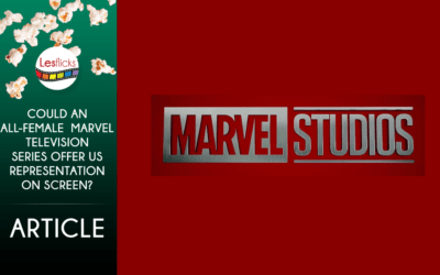Could an all-female Marvel television series offer us representation on screen?