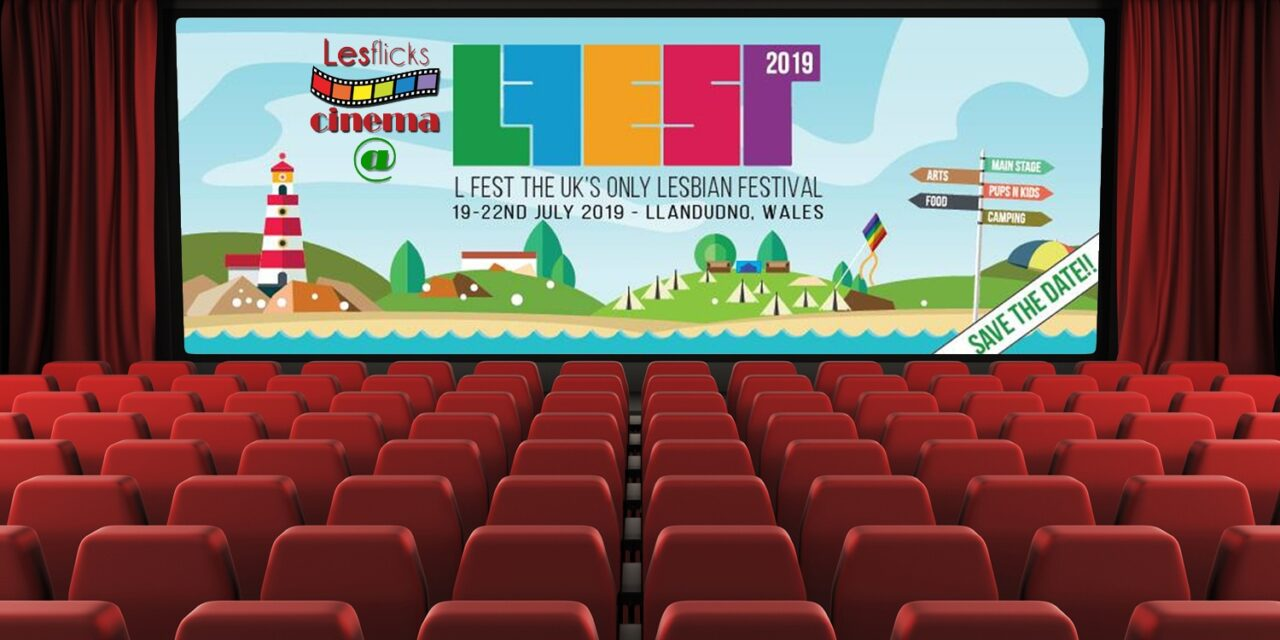 LesFlicks to host the cinema at LFEST