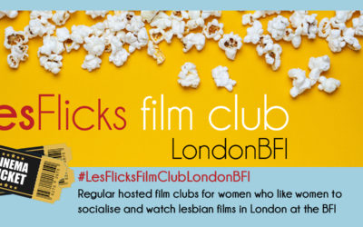 LesFlicks Film Club @ London BFI