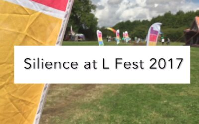 Silience at LFEST 2017