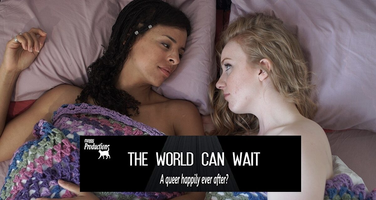 The World Can Wait