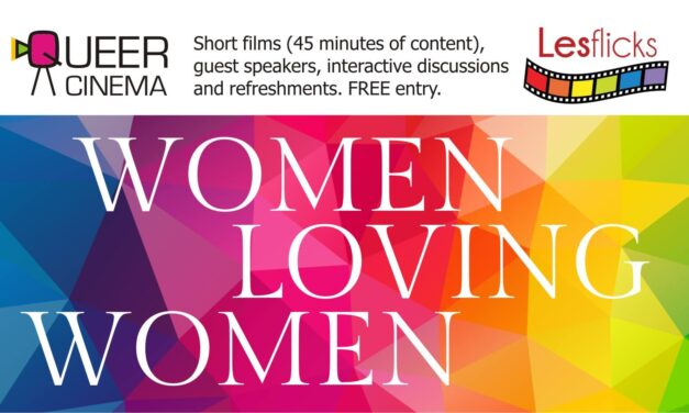 Collaboration with Queer Cinema to present women loving women