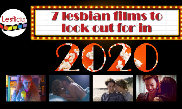 7 lesbian films to look out for in 2020