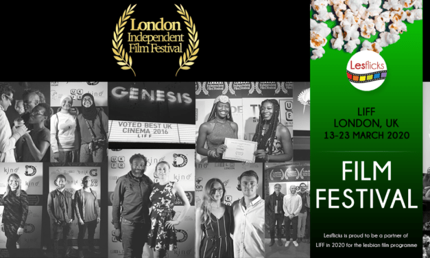 London Independent Film Festival 2020