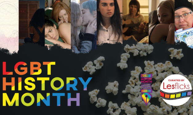 Free film screenings for LGBT History Month 2020