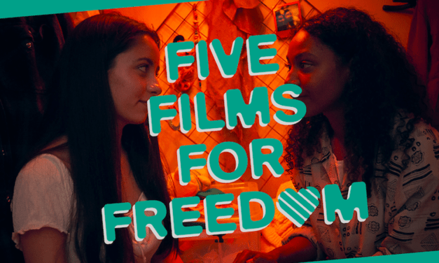 Five Films for Freedom from BFI Flare