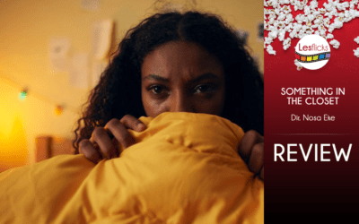 Something In The Closet Review