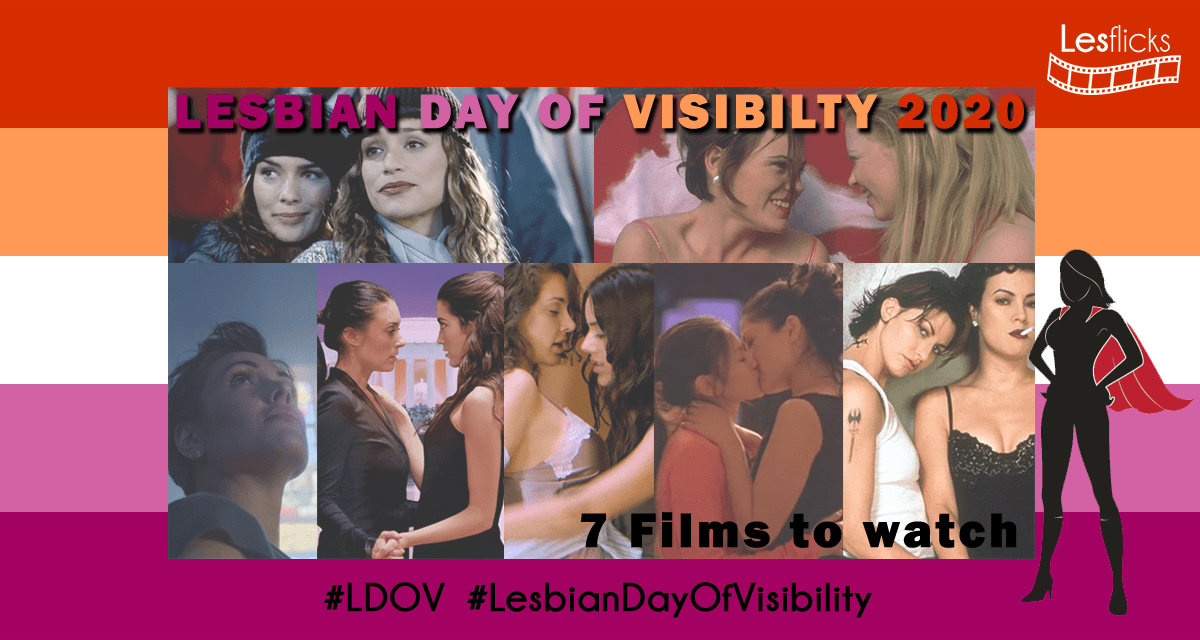 Seven Films to Watch on Lesbian Day of Visibility