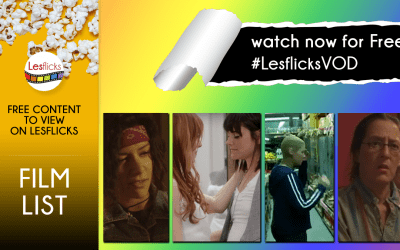 Free Content to View on Lesflicks