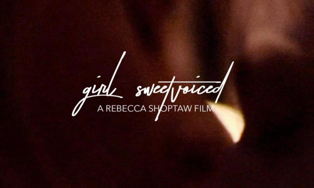 Girl, Sweetvoiced