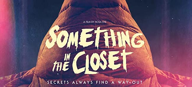 Something In The Closet