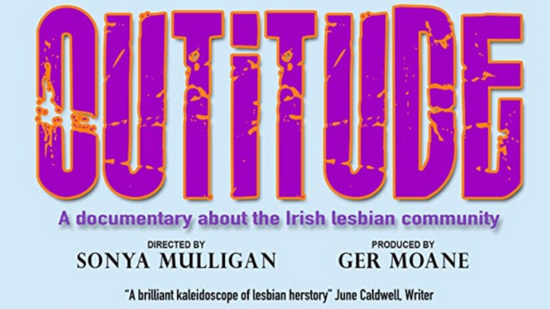 Outitude: The Irish Lesbian Community