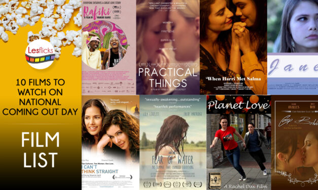 Ten Films To Watch On National Coming Out Day