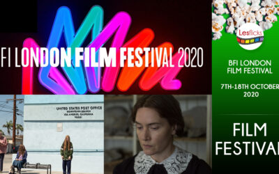Every WLW Film at the BFI London Film Festival 2020