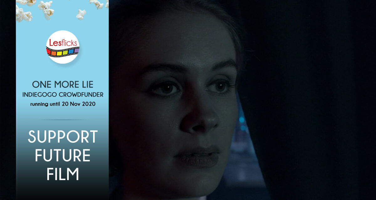 Support One More Lie on Indiegogo