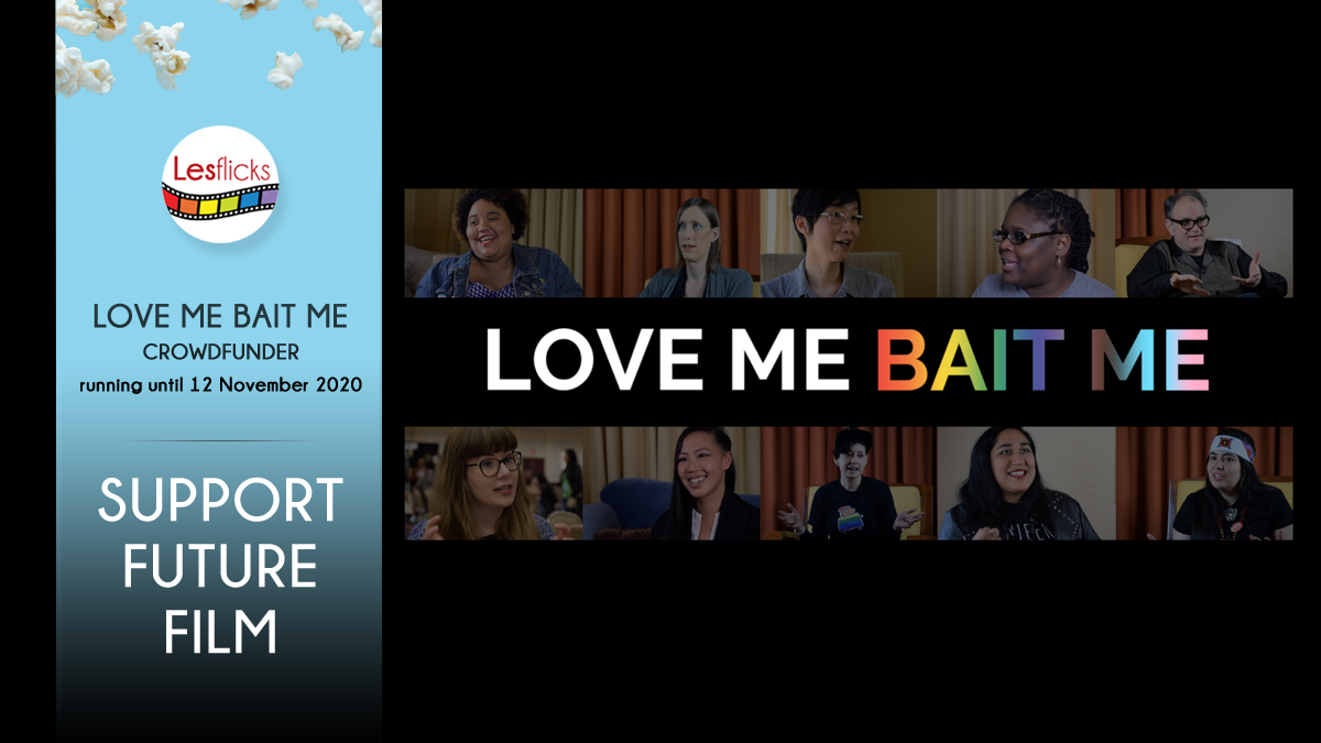 Support Love Me Bait Me On Kickstarter