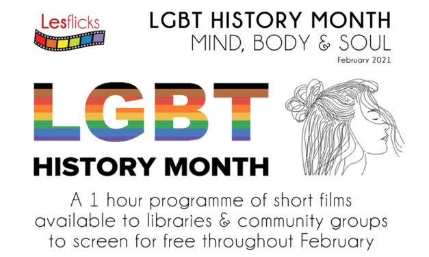 LGBT History Month Film Festival 2021