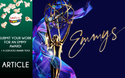How To Submit Your Indie Project to the Emmys