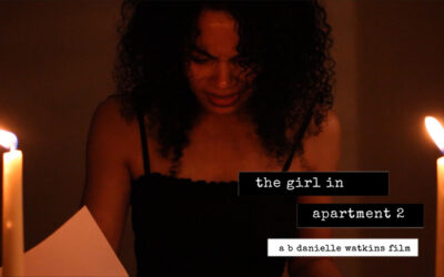 The Girl in Apartment 2