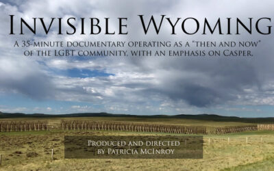 Invisible Wyoming