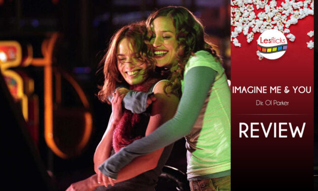 Imagine Me & You Review