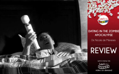 Dating in the Zombie Apocalypse Review