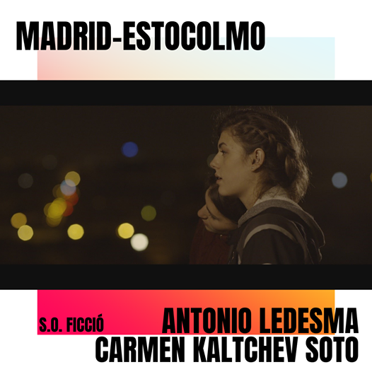Madrid-Estocolmo