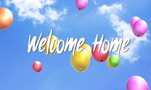 Welcome Home Series