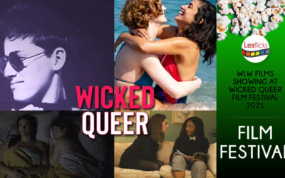 WLW Films Showing at Wicked Queer Film Festival 2021