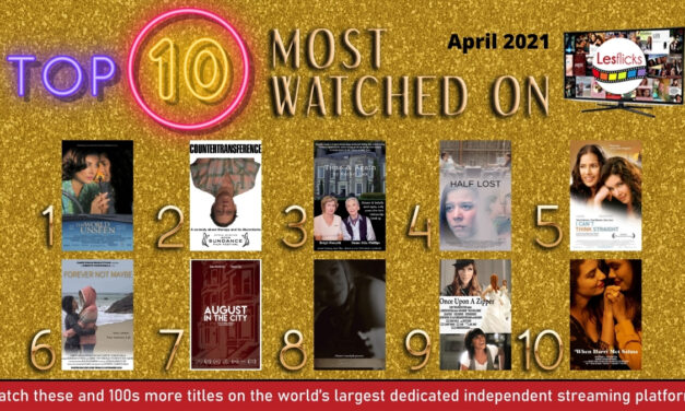 Lesflicks VOD Most Watched – April 2021