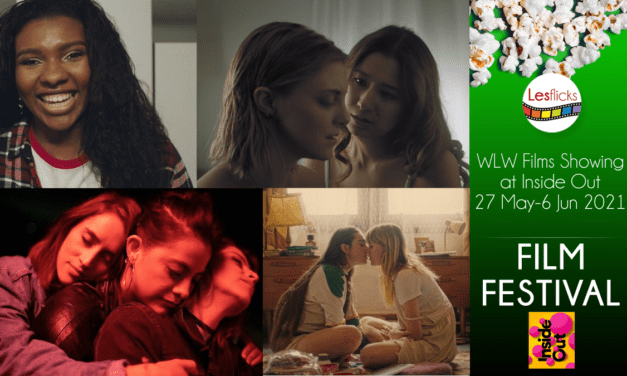 WLW Films Showing at Inside Out Film Festival 2021